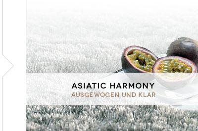 Trend Asiatic Harmony