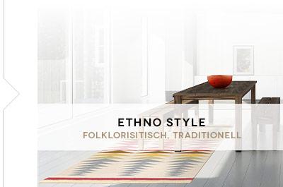 Trend Ethno Style