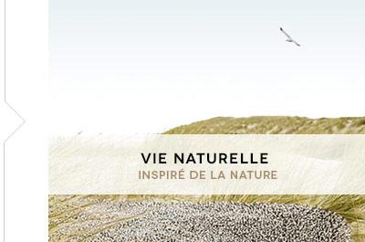 Tendances Vie naturelle