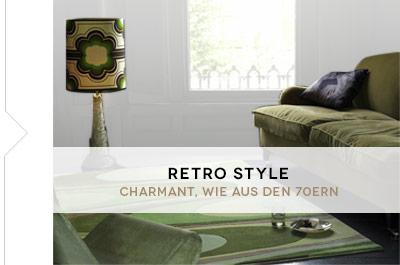 Trend Retro Style