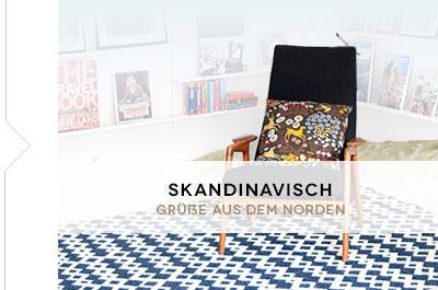 Trend Skandinavisch