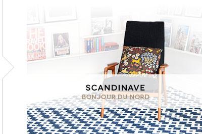Tendances Scandinave