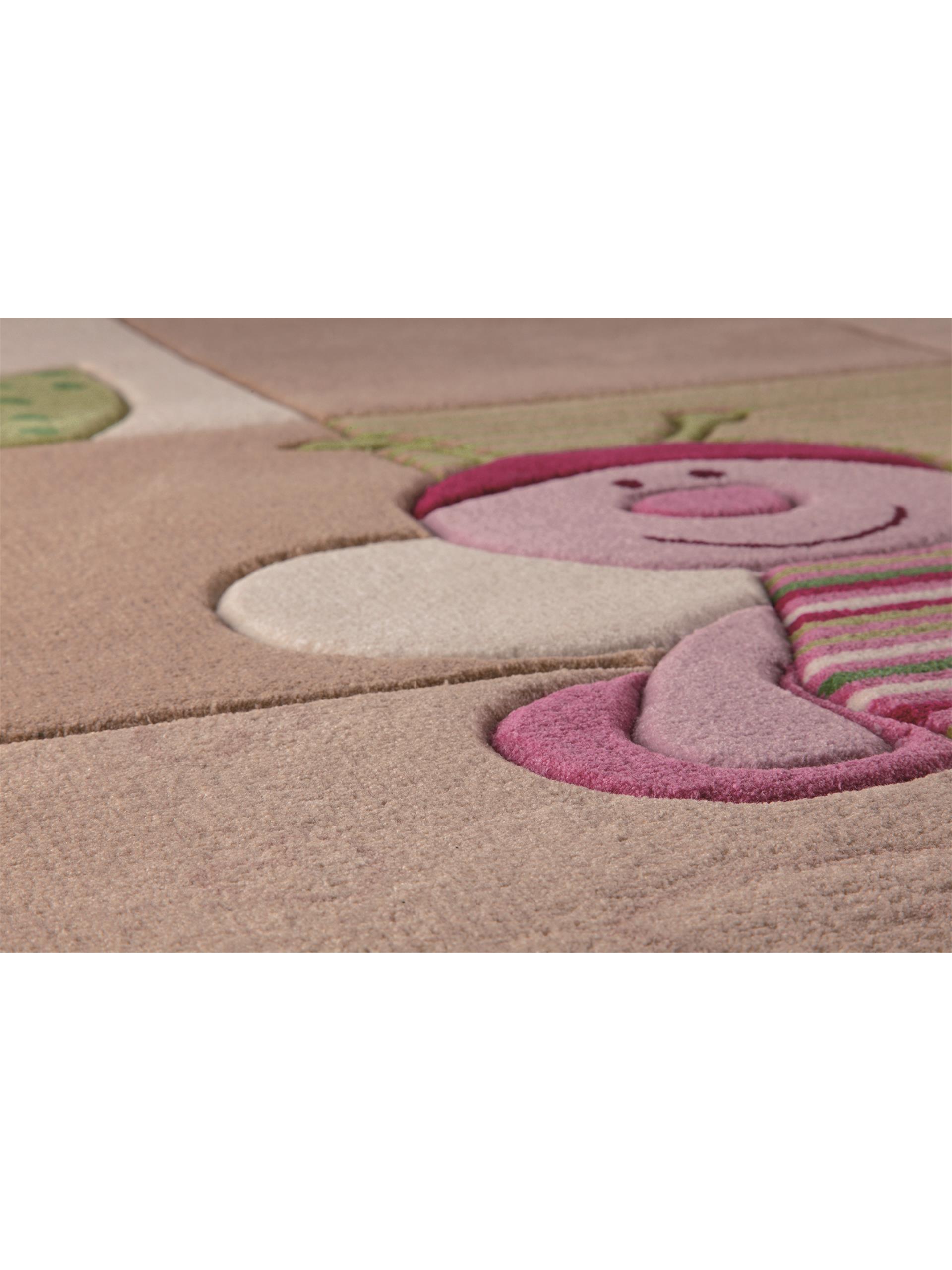 Esprit Kid's rug Bee Beige 70x140 cm