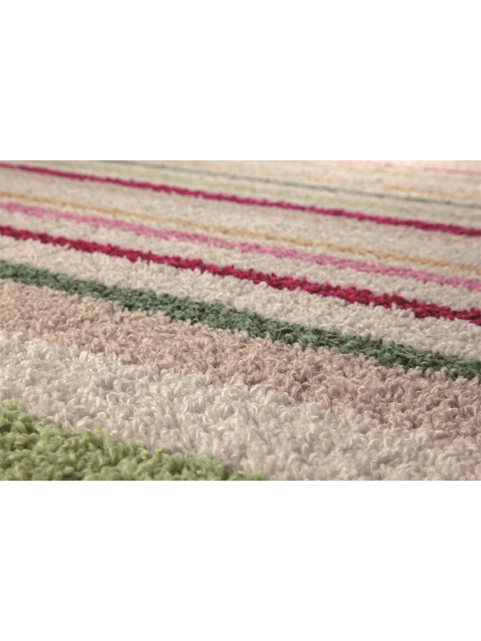 Esprit Kid's rug Funny Stripes Beige 170x240 cm