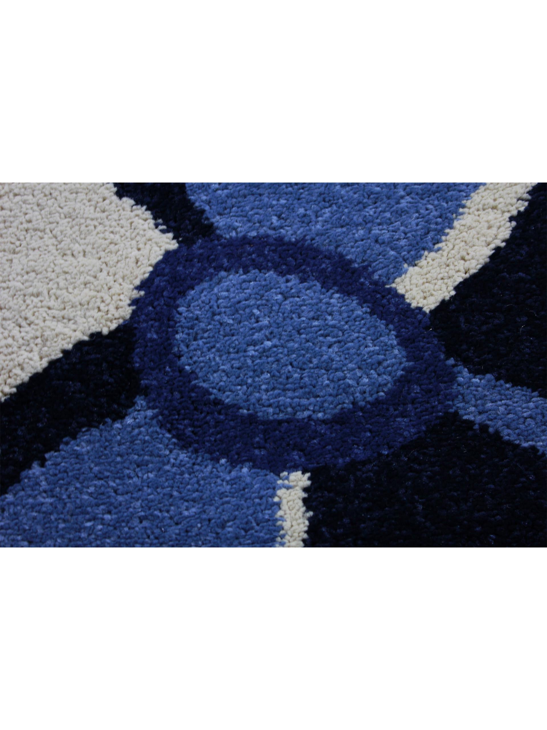 Andiamo Rug Begonia Blue 200x290 cm