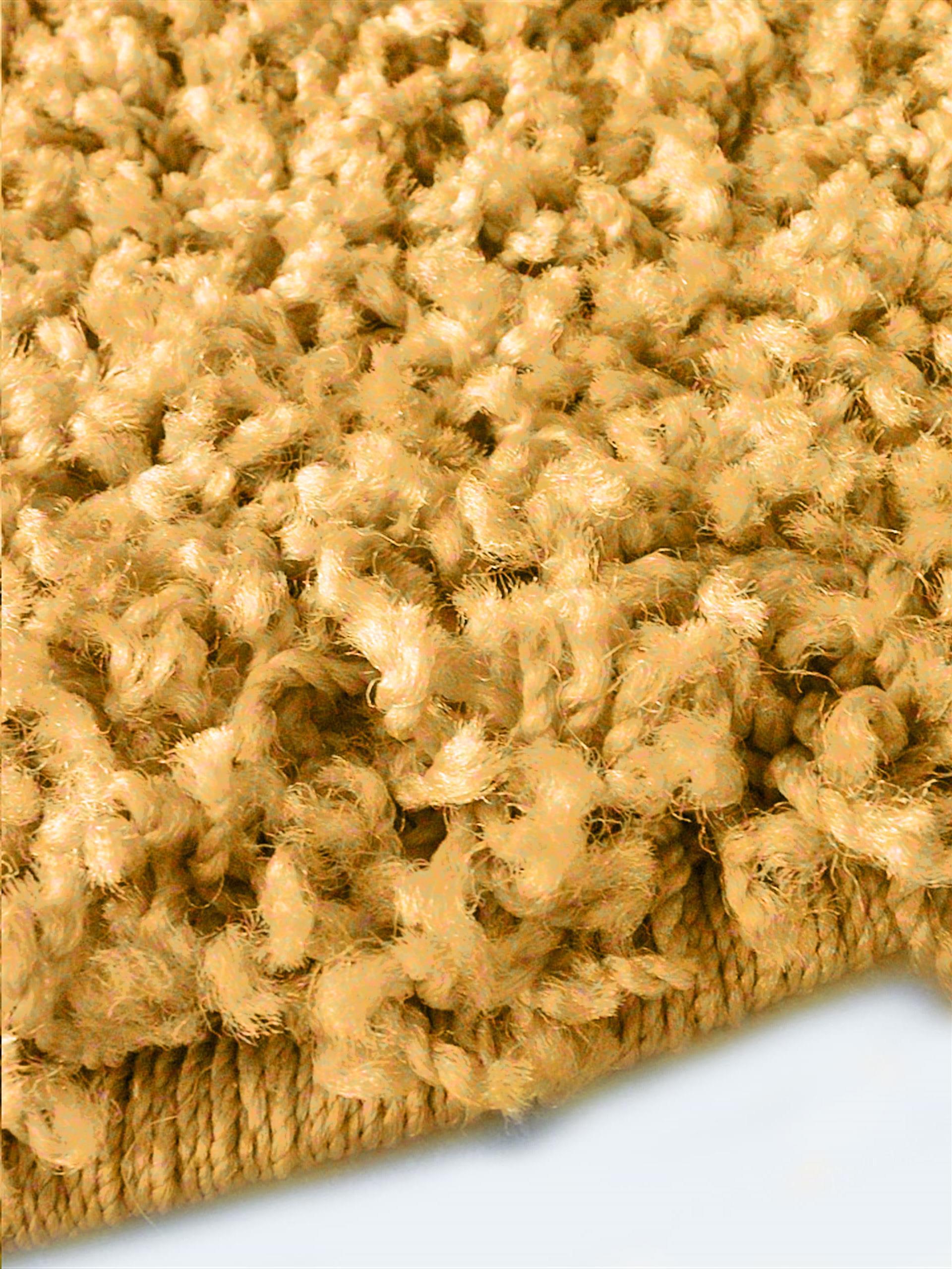 benuta Hochflor Teppich Swirls NEU in 11 Farben