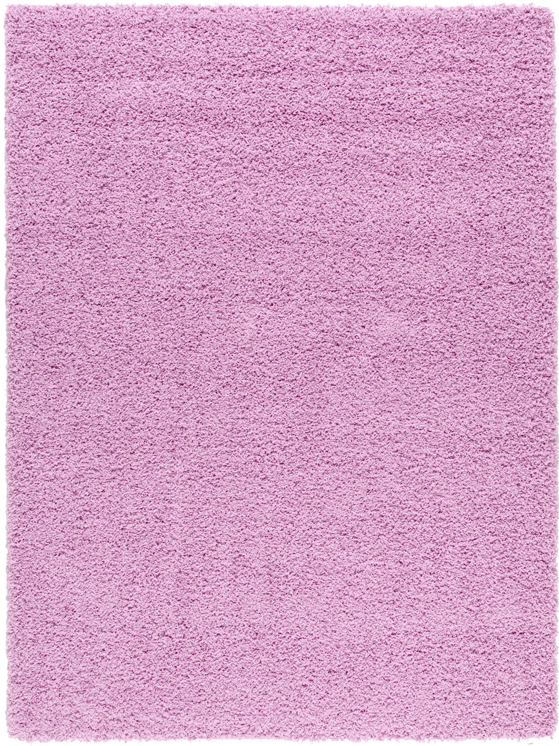 benuta hochflor teppich swirls neu in 11 farben ebay. Black Bedroom Furniture Sets. Home Design Ideas