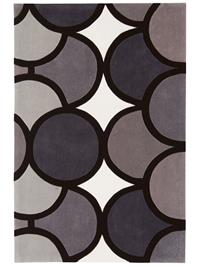 Tapis Harlequin Bubble